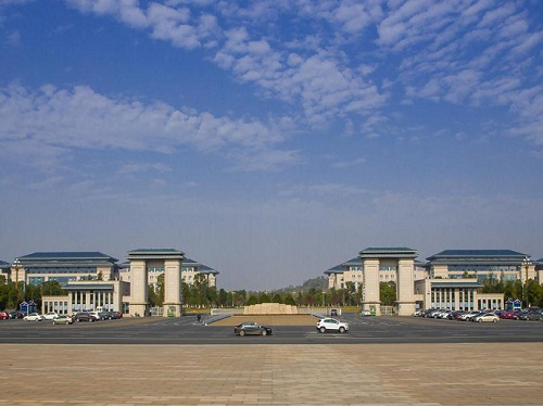 九龙湖办公环境检测