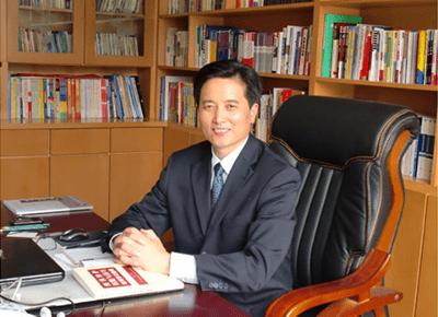 李广建律师