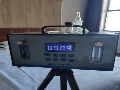 南昌酒店室内甲醛检测参照什么标准?