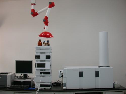地板甲醛释放量检测