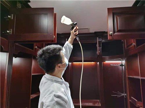 新房装修后如何能快速除甲醛?