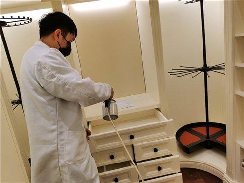 新房装修后怎么治理除甲醛?