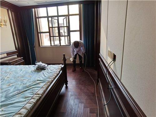 装修后室内用什么治理除甲醛?