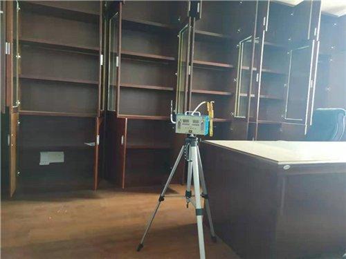 怎样选择南昌九龙湖市场上的室内甲醛检测机构?