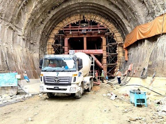 申港螺桿泵隧道注漿