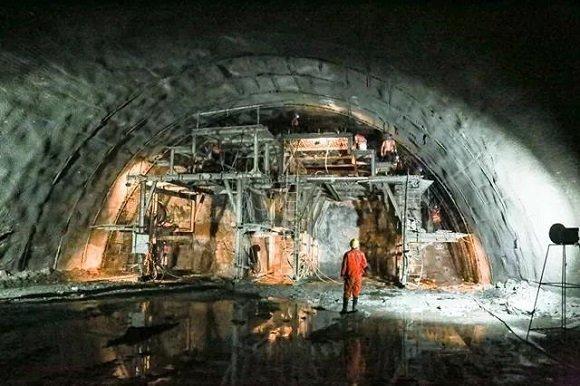 隧道注漿螺桿泵