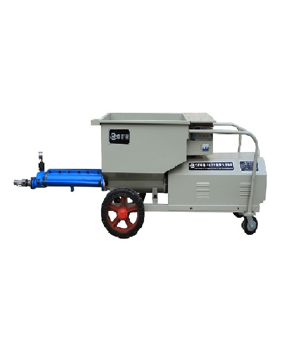 GS40E灌(注)漿泵(不帶攪拌)