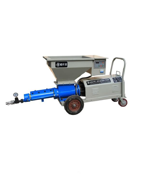 GS20EC灌(注)漿泵(不帶攪拌)