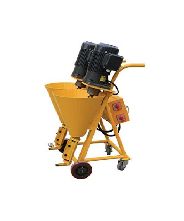 GS03D雙液灌(注)漿泵(防水)