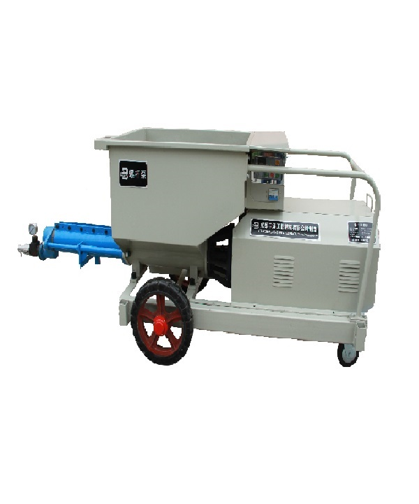 GS80E灌(注)漿泵(不帶攪拌)