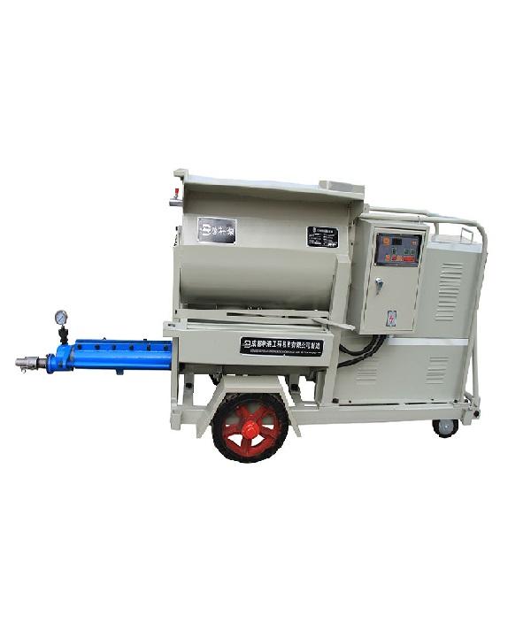 GS50EB灌(注)浆泵(带搅拌)