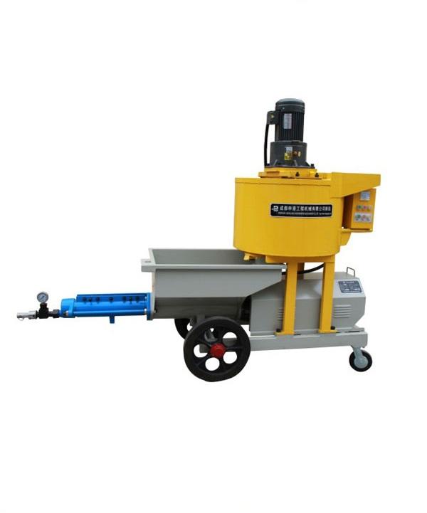 GS400MS灌(注)浆泵(带搅拌)