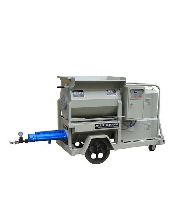 GS30EB灌(注)浆泵(带搅拌)