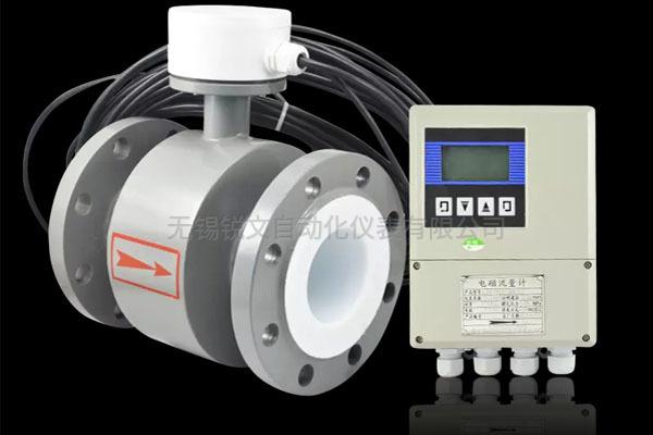 分体式电磁流量计用途有哪些?使用效果好吗?