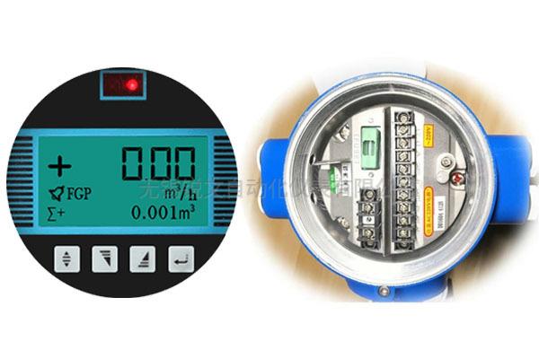 电磁流量计几种供电方式的不同场合应用