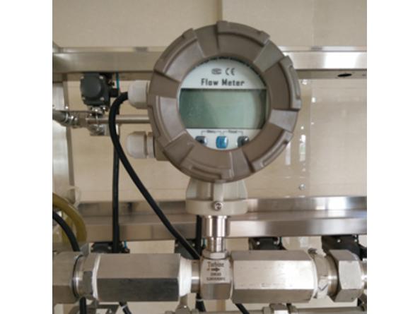 液壓油流量計