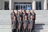 肃州法院换装新制服