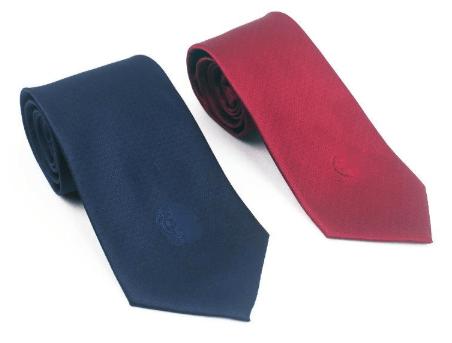 法院新式审判专用制式领带