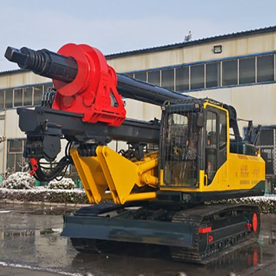 360-30 type rotary drilling rig