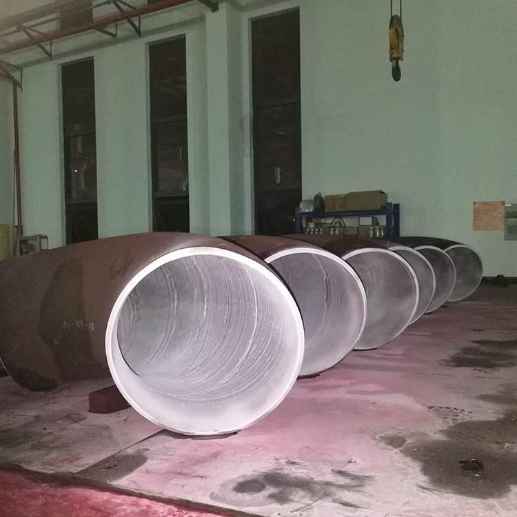 耐腐蚀堆焊管件