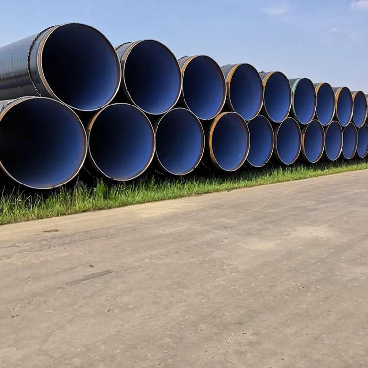 饮用水防腐钢管