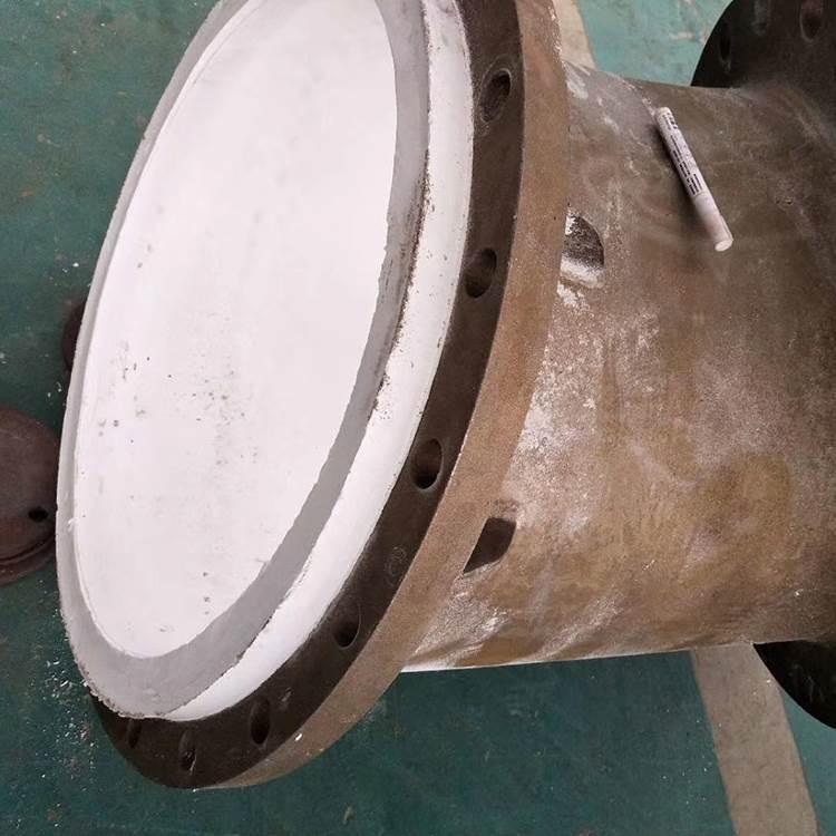 衬四氟异径管
