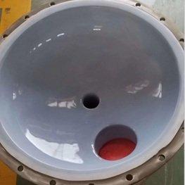 喷涂储罐设备