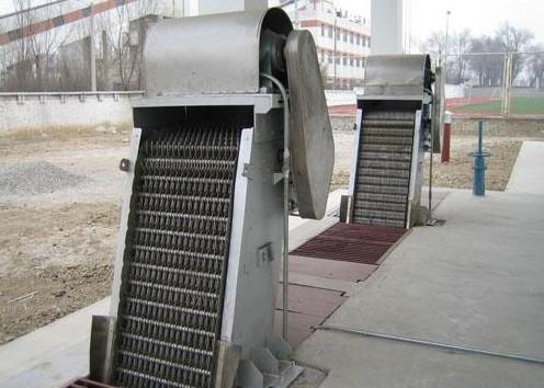 山东清污机厂家
