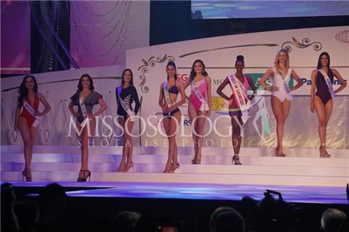 2019年第59届国际小姐全球总决赛