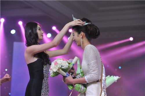 2015年第55国际小姐中国大赛