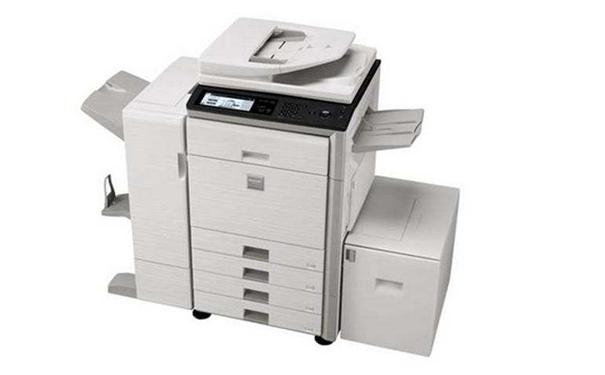 招远市复印机销售