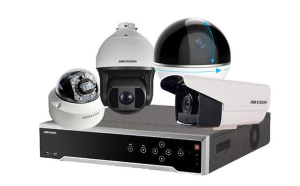 招远市专业监控安防系统安装