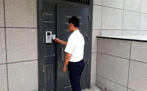 招遠市門禁系統安裝與維修