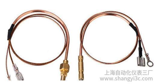 熱電偶在燃氣灶使用時常遇的問題解析