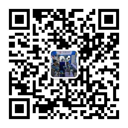 上海自動化儀表銷售工程師二維碼