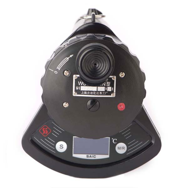 WGG2-201光學高溫計