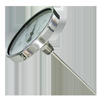 上自仪WSS-501双金属温度计