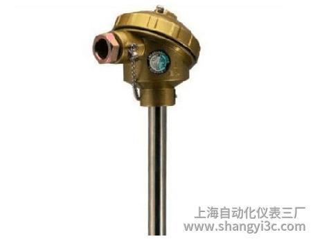 WRE-120 130无固定热电偶