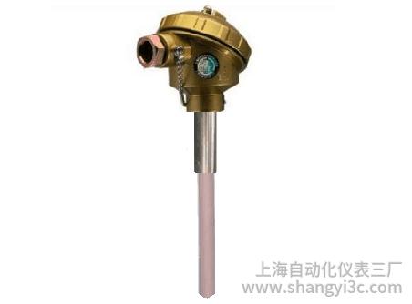WRN-122 132无固定热电偶