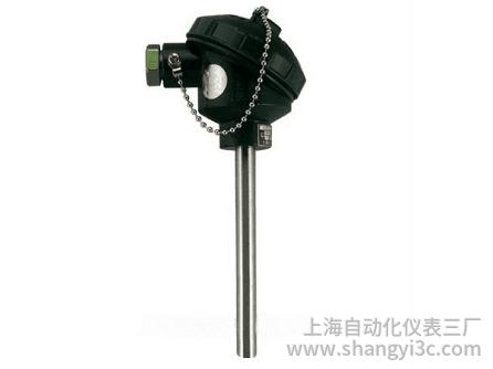 WZP-120无固定防溅式热电阻