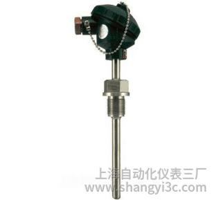 WZP-230固定螺紋防水接線盒熱電阻