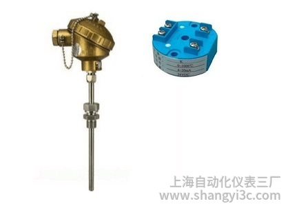 SBWR-2280/336K热电偶一体化温度变送器