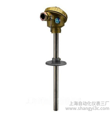 WRE2-330装配式热电偶