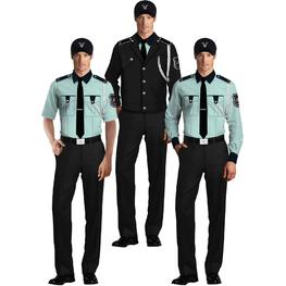 贵阳保安服哪家好_哪里可以定做保安服