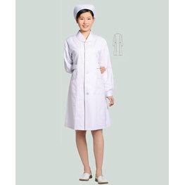 贵阳护士服定制_护士衣服