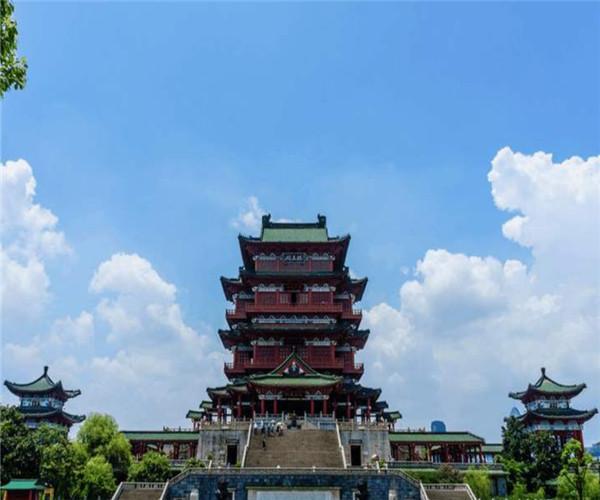 为什么今年的全国殡葬展在江西南昌召开