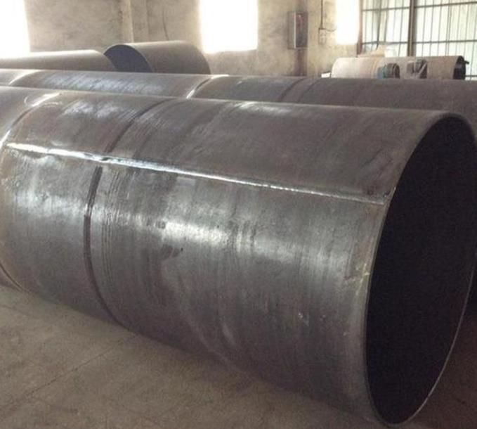 大口径钢板卷管