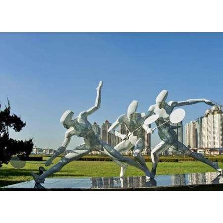 郑州城市景观雕塑厂家