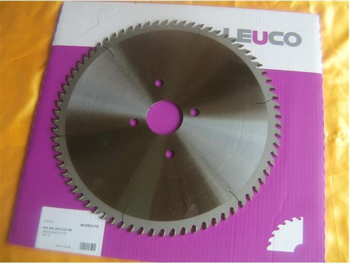 德国乐客LEUCO锯片进口锯片电子开料锯锯片