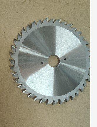 门板专用开槽组合槽锯片木工锯片开槽锯片230*9.0/7.0*25.4*18+18T